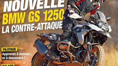 Photo of Trail Adventure n°15 en kiosque