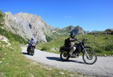 Photo of Trans European Trail : la communauté des aventuriers motards