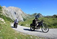 Photo of Trans European Trail : la communauté des aventuriers motards