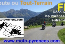 Photo of Moto-Pyrénées : Calendrier Route 2019