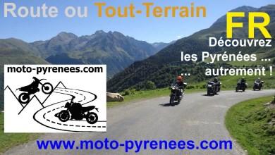 Photo of Moto-Pyrénées : Calendrier Route 2019
