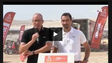Photo of Dakar 2019 : vidéo best of