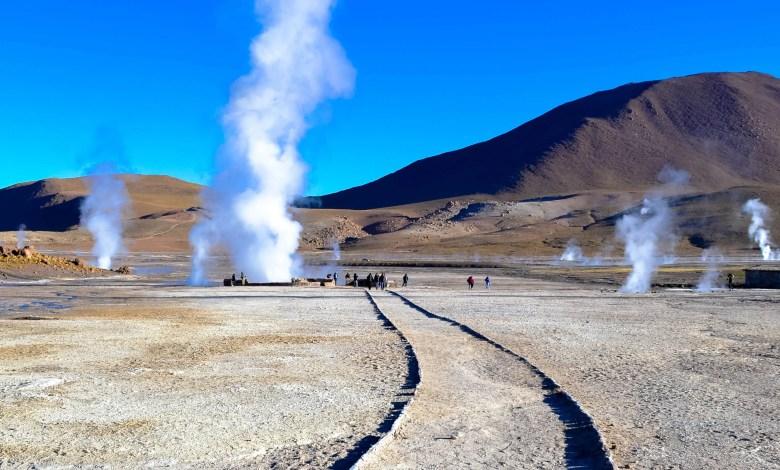 Photo of Désert d'Atacama et Ruta 40 par All Ways on Wheels