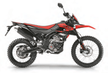 Photo of Aprilia RX 125 : Baby trail est de retour