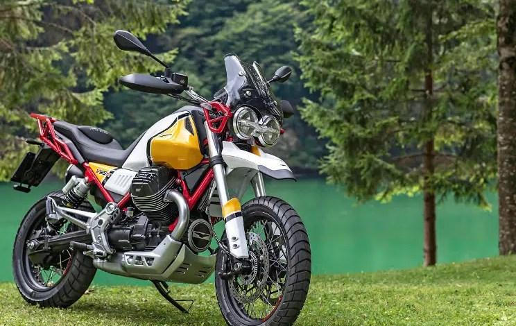 Photo of Moto Guzzi V85 : Décollage imminent