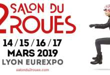 Photo of Salon du 2 roues de Lyon 2019