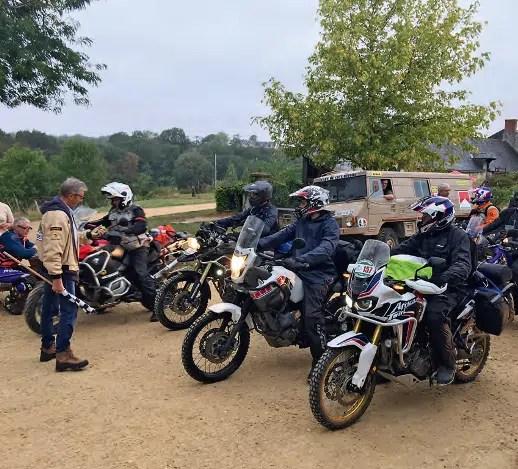 Photo of Transat verte 2018
