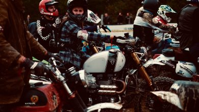 Photo of Wheels & Waves 2019