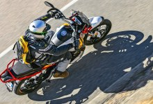 Photo of Essai MOTO GUZZI V85 TT