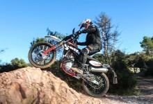 Photo of Essai SWM RS 125 R