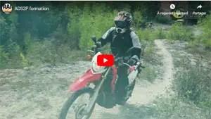 Photo of ADS2P : randonnées trail et formation moto