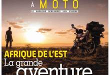 Photo of Voyages à Moto N°5 : en kiosque !