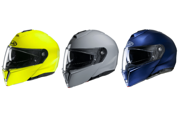Photo of Casque HJC i90 : la collection 2020