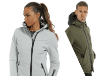 Photo of Mayfair D-Dry Jacket – La veste citadine