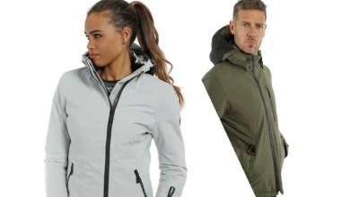 Photo of Mayfair D-Dry Jacket – La veste citadine