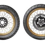 Dunlop Meridian 3