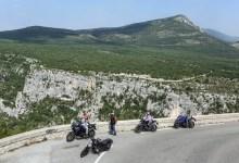 Photo of Road-book Provence alpine (83 et 04)