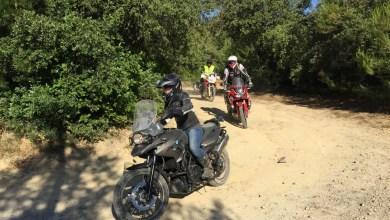 Photo of La France à Moto – Grande Rando Trail