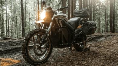 Photo of Zero Motorcycles – Filson