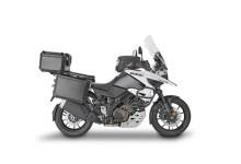 Photo of Accessoires pour la Suzuki V-Strom