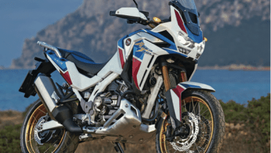 Photo of Essai HONDA CRF1100L AFRICA TWIN ADVENTURE SPORTS