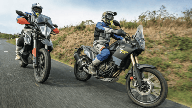 Photo of Match KTM 790 Adventure R vs Yamaha XTZ 700 Ténéré