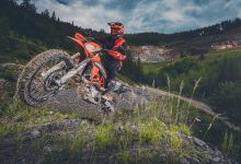 Photo of Nouvelle KTM 690 Enduro R 2021