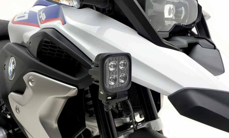 Photo of Nouveau kit S4 à LED par DENALI, un kit taillé pour l'aventure