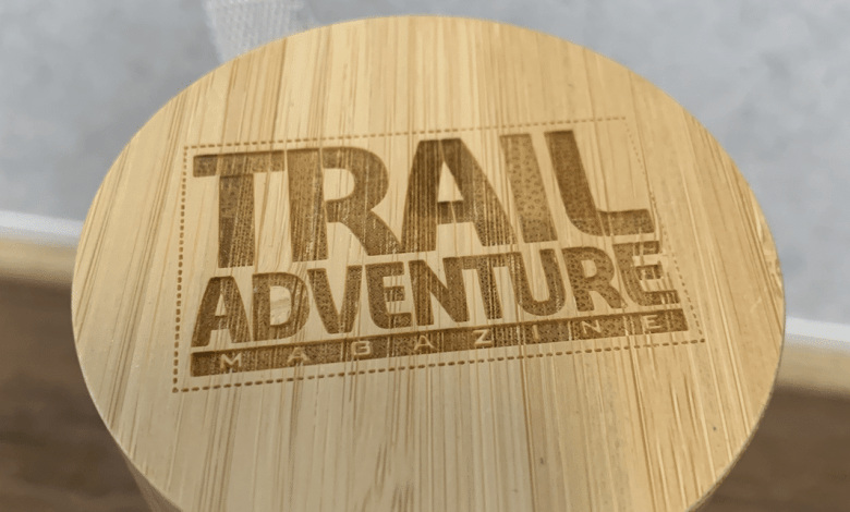 Photo of Nouvelle gourde Trail Adventure