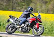 Photo of Essai Triumph Tiger 850 Sport