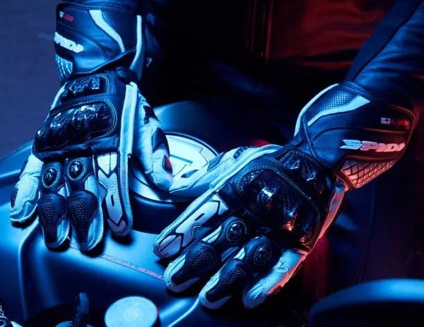 Photo of Nouveaux gants Spidi Carbo Kangaroo : un must