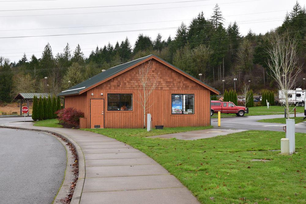 RV Facilities