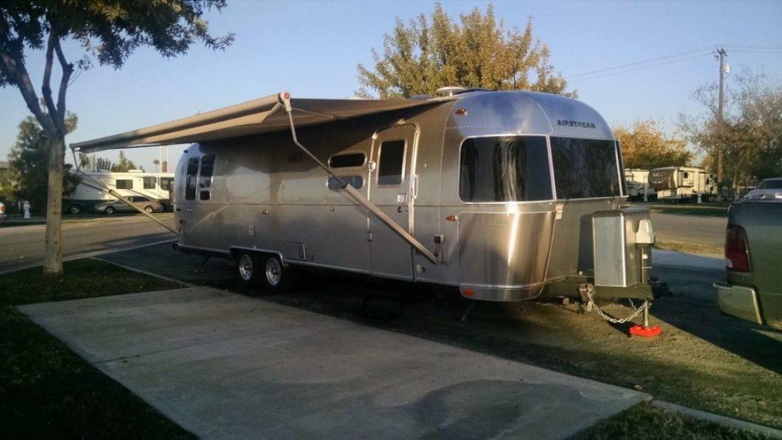 Bakersfield River Run RV Park CA
