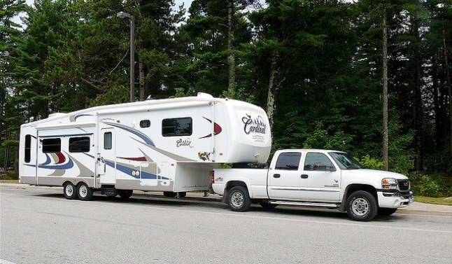 Picking A Tow Vehicle For An Airstream Trailer The Adventures Of