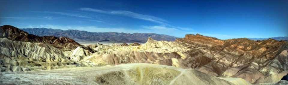 Zabriskie Point: