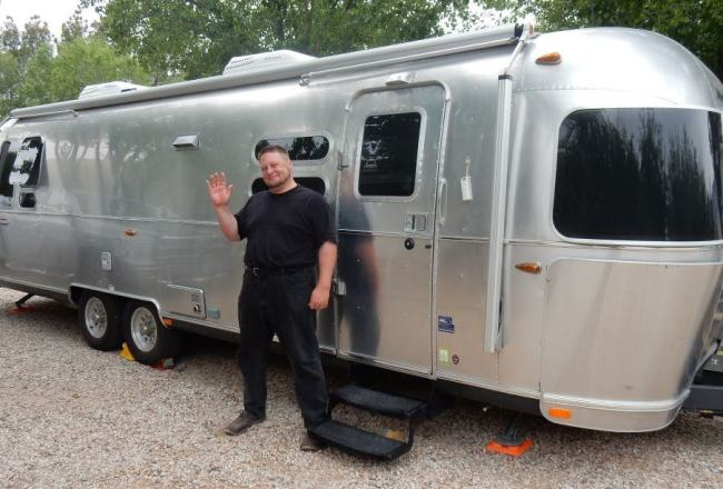 What Type Of Rv To Buy Part 1 The Adventures Of Trail