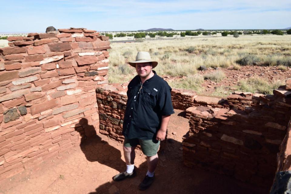 Nalakihu Pueblo