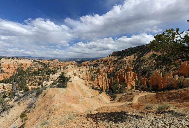Fairyland Loop Bryce NPS
