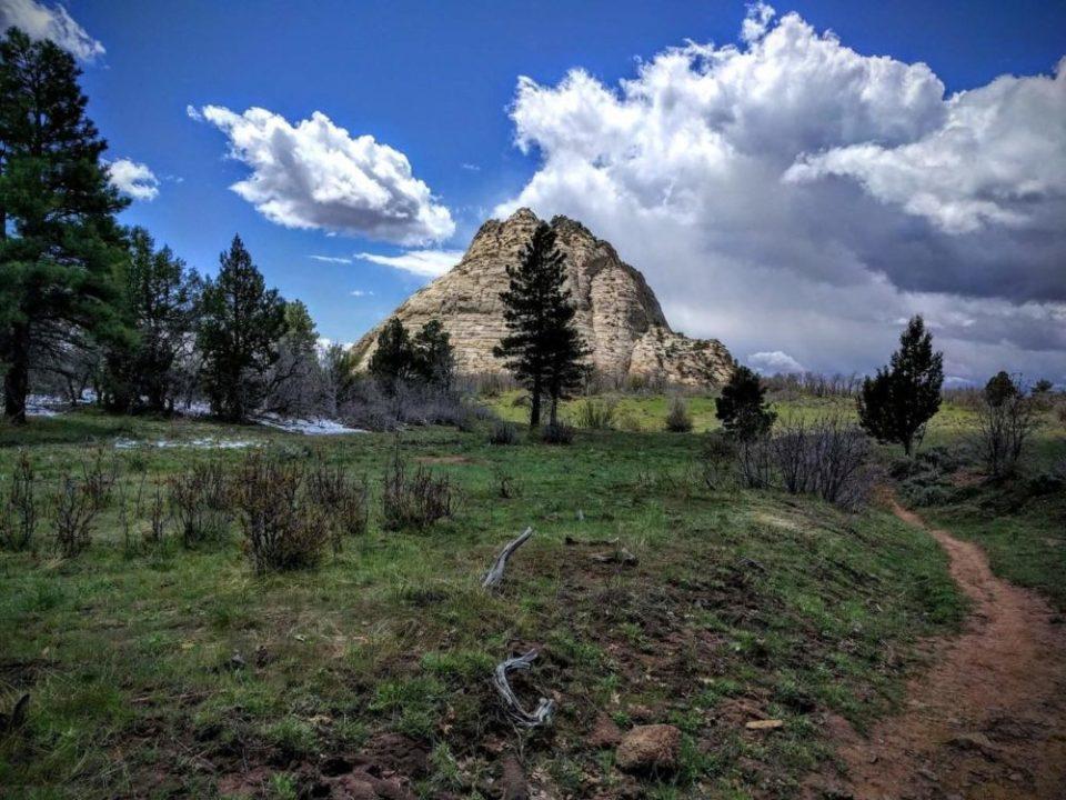 Pine Valley Peak