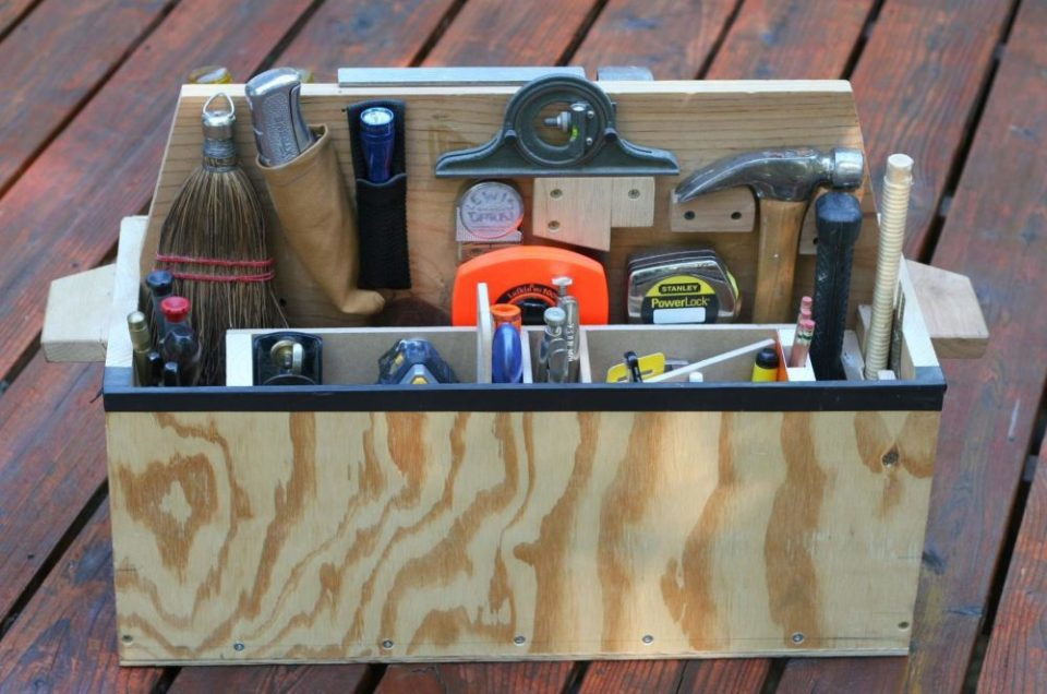 Your Airstream Toolkit - The Adventures of Trail & Hitch