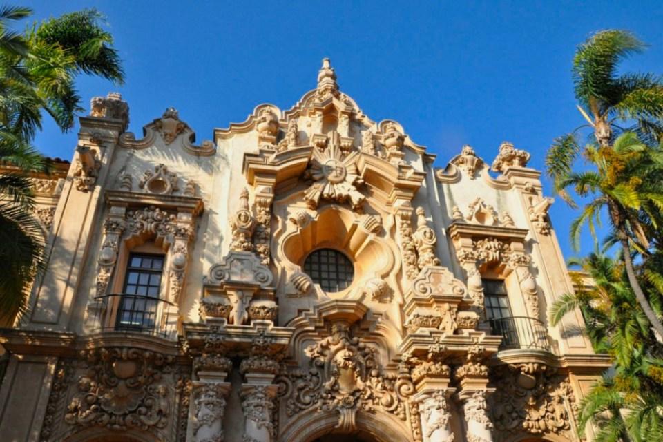 Prado Building