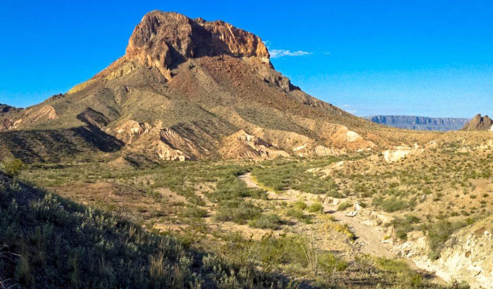 Cerro Castellan