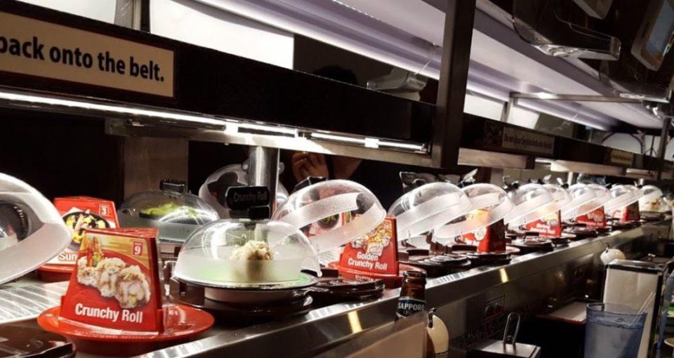 Kula Revolving Sushi
