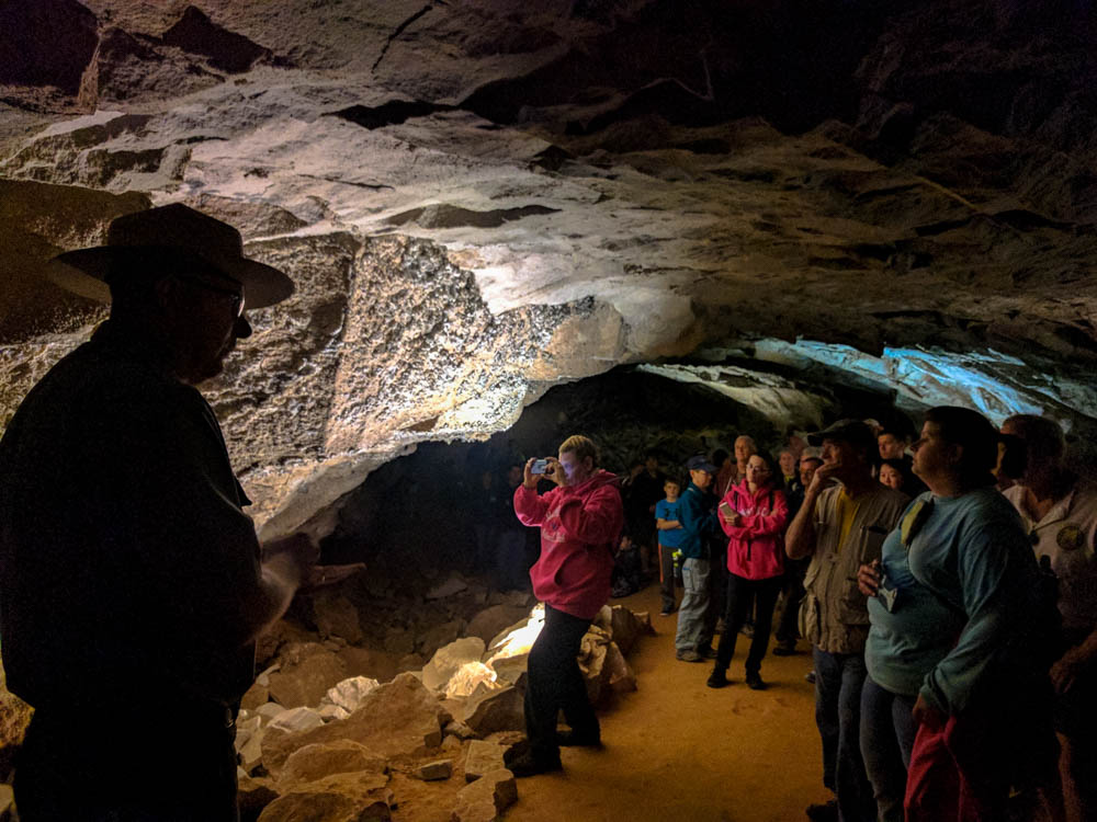 How to Visit Mammoth Cave National Park The Adventures of Trail