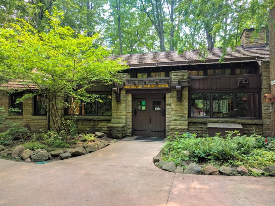 Brecksville Nature Center