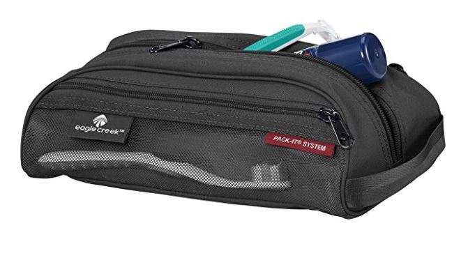 Eagle Creek Toiletries Bag
