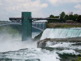 NIagara Observation Tower
