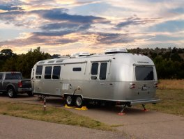 Pinion Campground at Lathrop State Park
