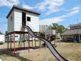 Triple-J Camper Park - Playground