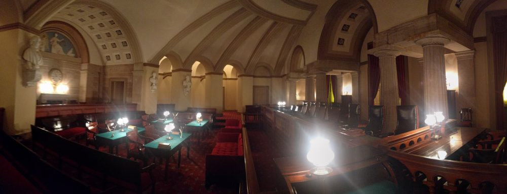 Old US Supreme Court